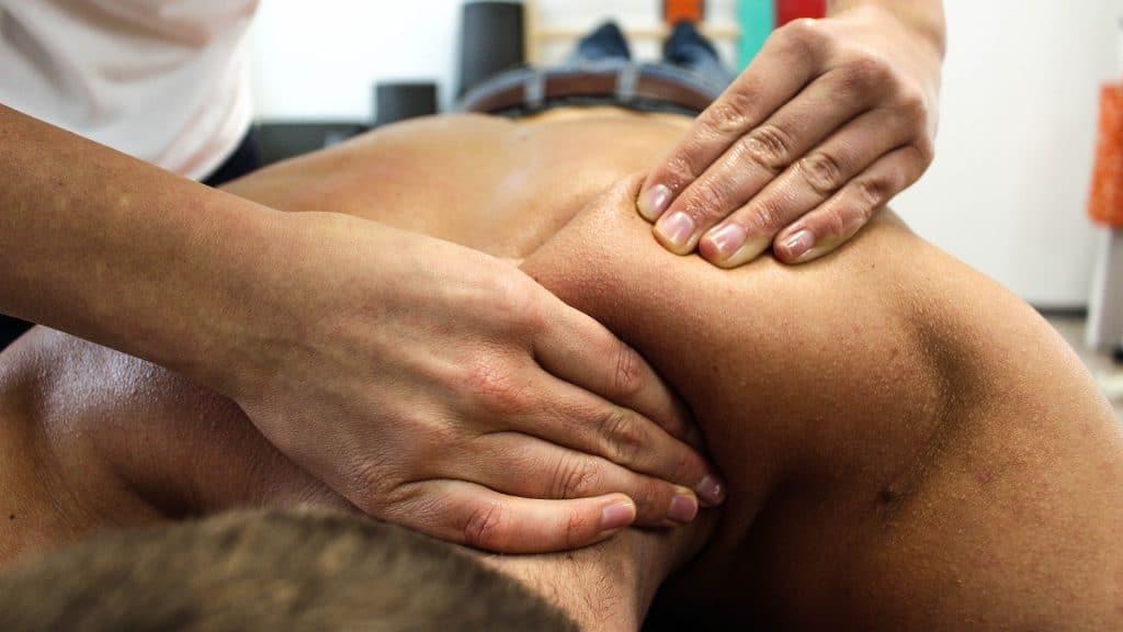 Massage Århus