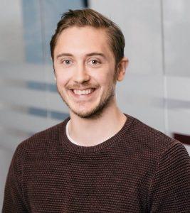 Rygspecialist Fysioterapeut Mathias Holmquist